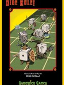 Store_Book_Dice Rule! Cover