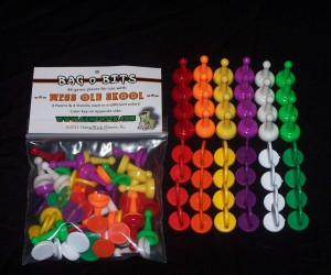 Store_Bag of Bits(Pawns and Stands)
