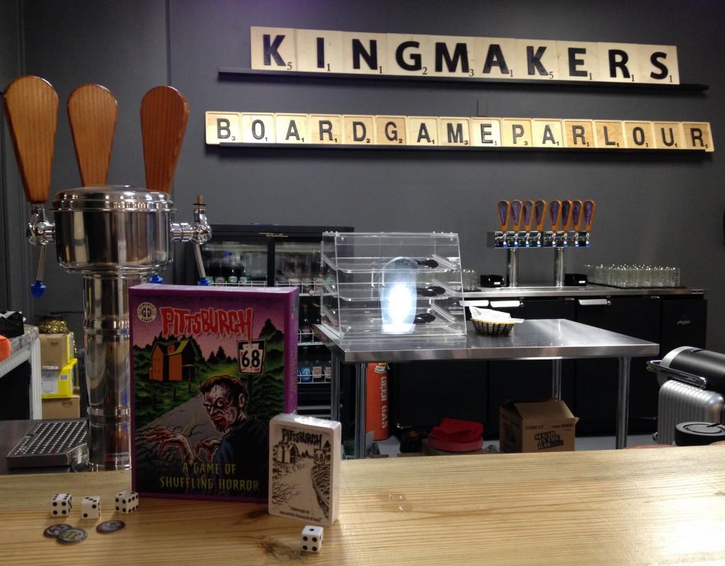 FB P68 Kingmakers