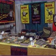 CON-GameWick Booth, Gen Con 2011